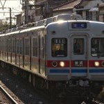 【Tokyo Train Story】京成金町線の古参車両
