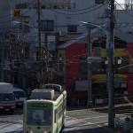 【Tokyo Train Story】専用軌道から併用軌道へ(都電荒川線)