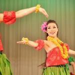 華やかなフラガールと力強さのファイヤーナイフダンス スパリゾートハワイアンズでの極上美食の共演とフラガールを見る旅 その14