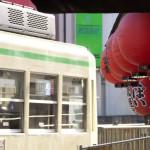 【Tokyo Train Story】電停前の赤提灯(都電荒川線)