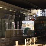 【Tokyo Train Story】都電荒川線の大塚駅前電停