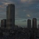 【Tokyo Train Story】東京スカイツリー撮影のお立ち台より(東武スカイツリーライン)
