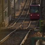 【Tokyo Train Story】線路のアップダウン(都電荒川線)