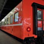客車列車の莒光号に乗車し、そして時刻表ゲット 台湾に行こう! その23