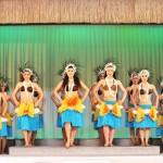 永遠に見続けたいと思わせるようなフラガールのダンスが続く スパリゾートハワイアンズでの極上美食の共演とフラガールを見る旅 その15