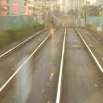 【Tokyo Train Story】都電の車窓から