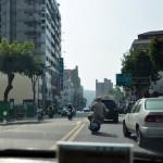 フェリーで鼓山から旗津へと渡る 台湾に行こう! その24