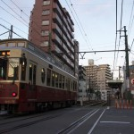 【Tokyo Train Story】都電荒川線のレトロ風車両9001