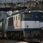 【Tokyo Train Story】EF641011