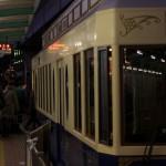 【Tokyo Train Story】夜の王子駅前電停にて(都電荒川線)