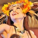 ロゼラニ幸恵さんによるソロダンスを見てスパリゾートハワイアンズでの滞在を終える スパリゾートハワイアンズでの極上美食の共演とフラガールを見る旅 その16(最終回)