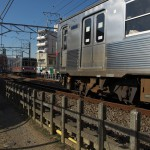 【Tokyo Train Story】池上線沿線の昭和のような風景