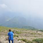 谷川岳を下山後、水上温泉で疲れた体を癒す 夏の終わりの谷川岳登山 その8
