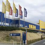 IKEA新三郷のオリジナル料理 スウェーディッシュプレートを食べてきた