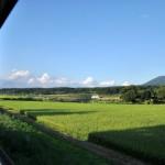 蟹田から三厩まで津軽線に乗車する 男一匹道南青森の旅 その19