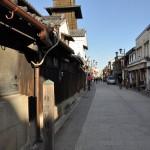 川越の町に時を告げる「時の鐘」 冬の川越散策 その7