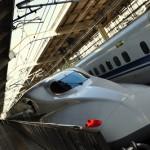 京都駅からこの旅が始まる 春の京都紀行 その1