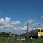 【Tokyo Train Story】夏!(西武西武園線)