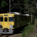 【Tokyo Train Story】北山公園と八国山緑地の緑に囲まれた西武西武園線