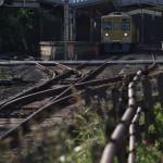 【Tokyo Train Story】真夏の西武園駅(西武西武園線)