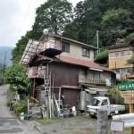 東京都水道局小河内線(水根貨物線)の跡を歩いてみた 氷川渓谷・愛宕山散策コース その2