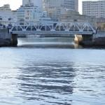 高島貨物線跡を歩く 冬の横浜散歩 その7
