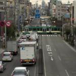 【Tokyo Train Story】環七を越える東急世田谷線