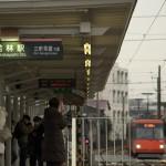 【Tokyo Train Story】東急世田谷線若林駅