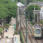 【Tokyo Train Story】緑多き都電荒川線