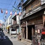 【お気に入りカフェ】向島の鳩の街通り商店街にある古民家カフェ こぐま