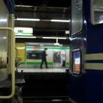 【Tokyo Train Story】出発を待つ寝台特急あけぼの