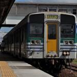 木更津から久留里まで田園地帯を走る久留里線に乗車する 青春18きっぷで行く夏の久留里線の旅 その2