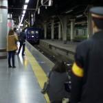 【Tokyo Train Story】寝台特急あけぼのが上野駅13番線ホームを出発する時