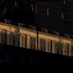 【Tokyo Train Story】ギラリ、京成電車