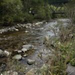 ブナ林散歩道で暗門の滝を目指す ぐるっと白神山地の旅 その3