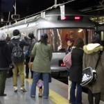 【Tokyo Train Story】寝台特急カシオペアの出発