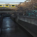 【Tokyo Train Story】神田川を渡る総武線