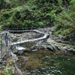 3つの暗門の滝を征服する ぐるっと白神山地の旅 その5