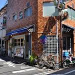 【お気に入りカフェ】吉祥寺のCafe Montanaでカリーつけ麺