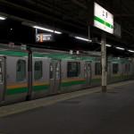 高崎線、上越線を乗り継いで雪国へと向かう 春の青春18きっぷの旅 JR東日本制覇編 その1