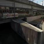 【Tokyo Train Story】暗渠の入口(都電荒川線)