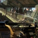 【Tokyo Train Story】都電荒川線の運転ハンドル