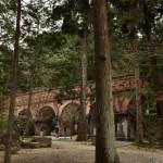 明治の職人魂を実感する南禅寺の水路閣を見学する 春の京都紀行 その29