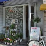 【お気に入りカフェ】北千住の隠れ家カフェ Tulips Cafe(チューリップカフェ)でオムライスを食べる