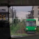 【Tokyo Train Story】東急世田谷線の前面展望