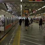 【Tokyo Train Story】東急東横線渋谷駅の日常