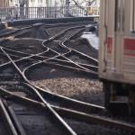 【Tokyo Train Story】渋谷駅を出てすぐのポイント(東急東横線)