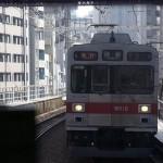 【Tokyo Train Story】東急東横線 渋谷-代官山の前面展望の車窓から