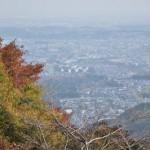 高尾山の紅葉を楽しみながら歩く 高尾山から相模湖へ その2