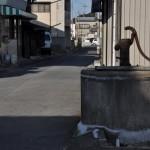 平磯の町で井戸ポンプを3つ発見する 春の青春18きっぷの旅 ひたちなか海浜鉄道沿線散歩編 その11